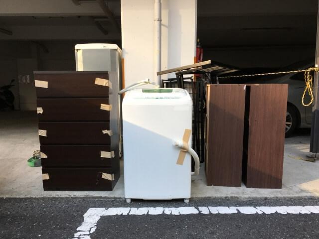 長野市の片付けなら【片付けの全明商事】に~ゴミ屋敷を解決!~